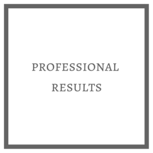 Professional Results Graphic